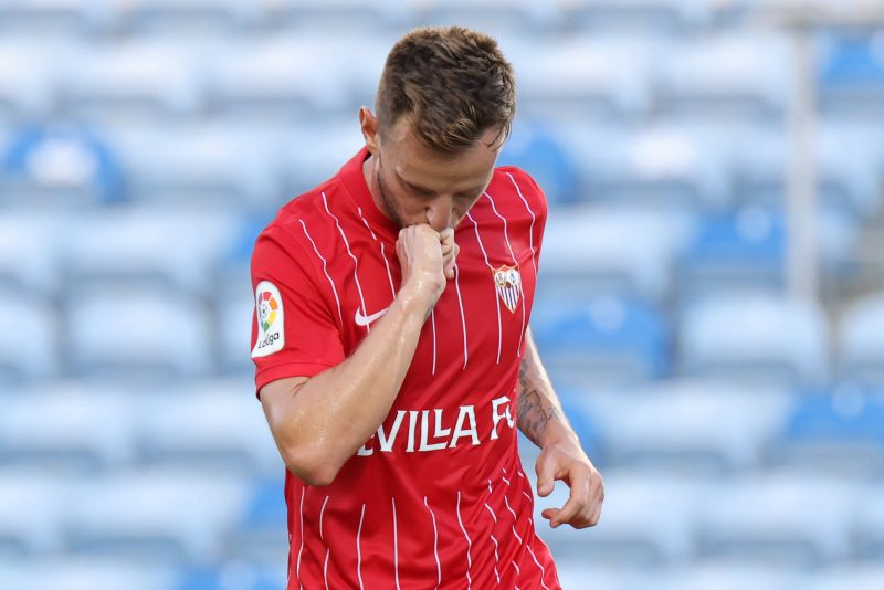 Ivan Rakitic Sevilla FC noticias partido