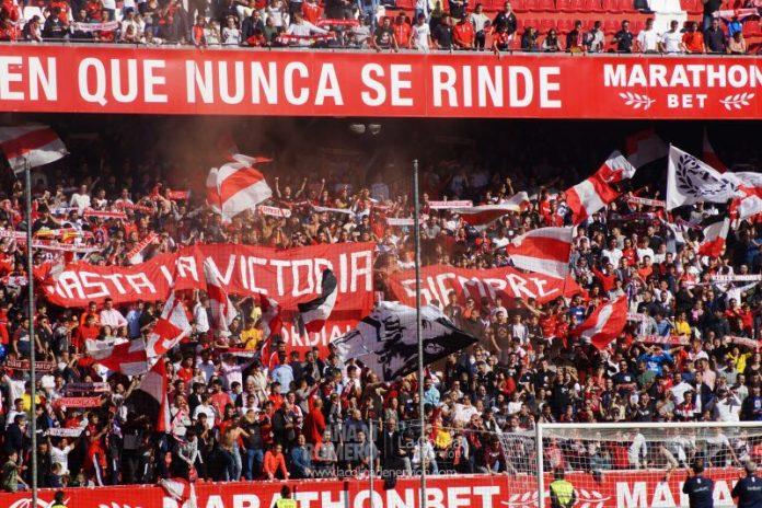 Arranca la campaña de Abonados del Sevilla FC 21/22