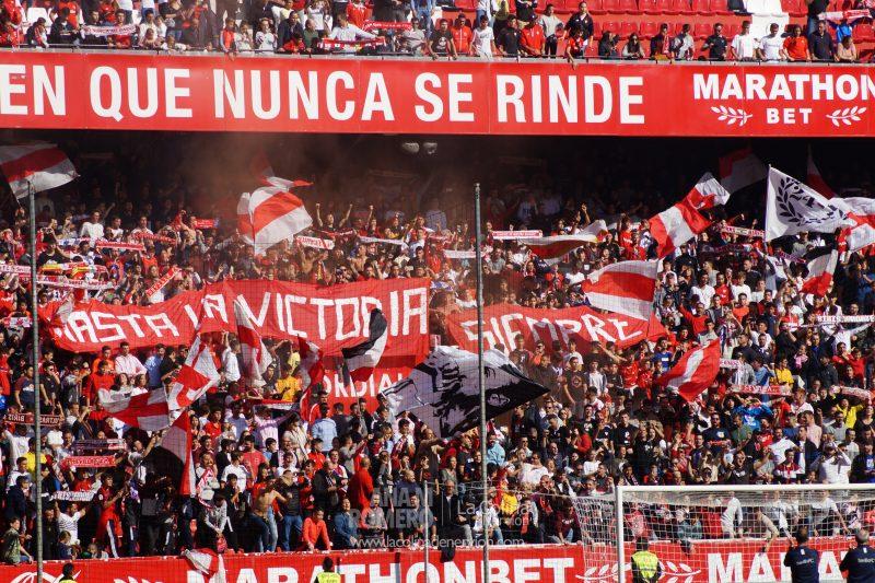 Abonos Sevilla FC 21/22 campaña de abonos