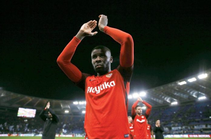 Fichajes Ibrahim Amadou Sevilla FC Sevilla FC noticias