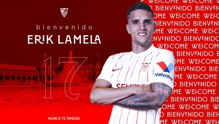 OFICIAL | Bryan Gil, al Tottenham y llega Erik Lamela