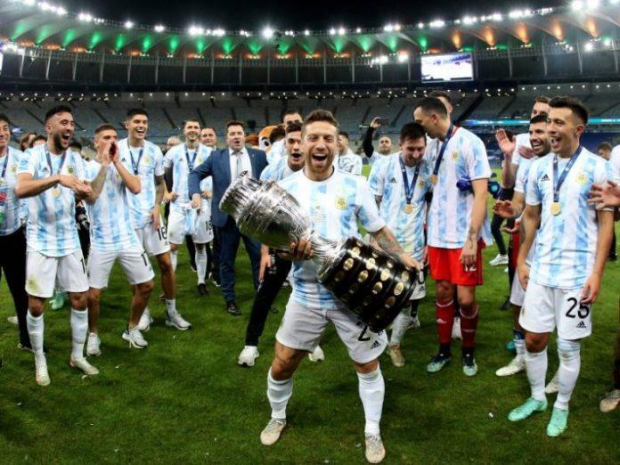 La sanción que le espera al Sevilla FC si no presta a sus internacionales