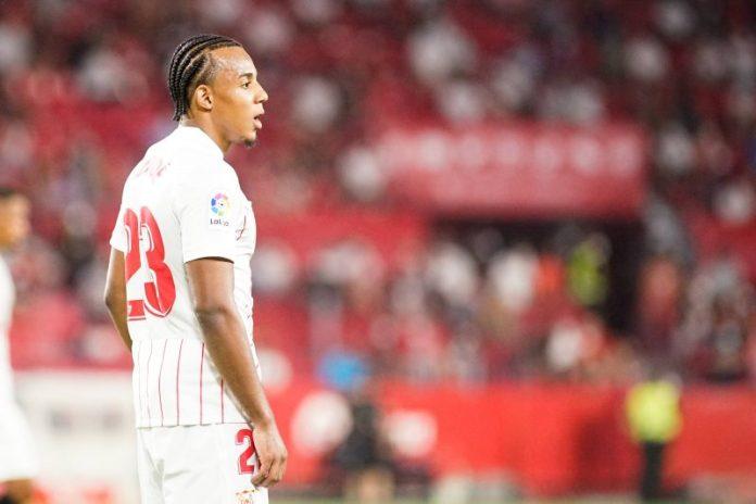 El Chelsea acelera para llevarse a Jules Koundé