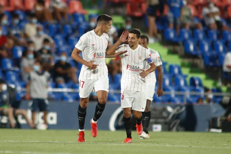 Sevilla FC fichajes noticias