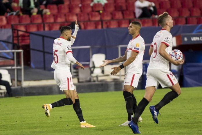 Así son los rivales del Sevilla FC en Champions League