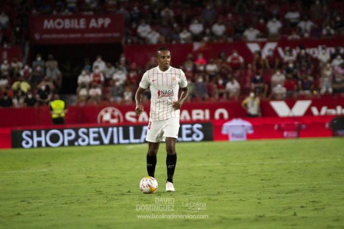 El Chelsea apura sus opciones para fichar a Jules Koundé