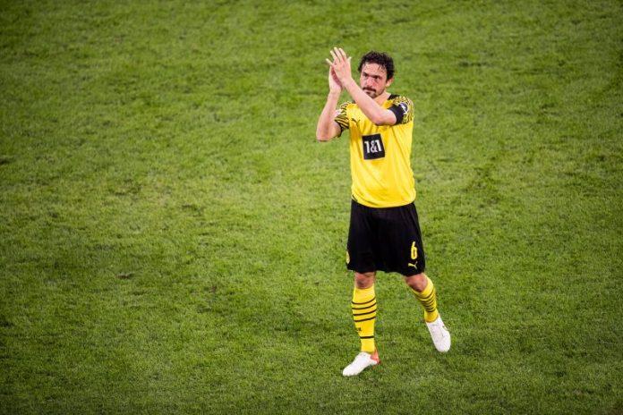 El Borussia Dortmund confirma las negociaciones por Delaney