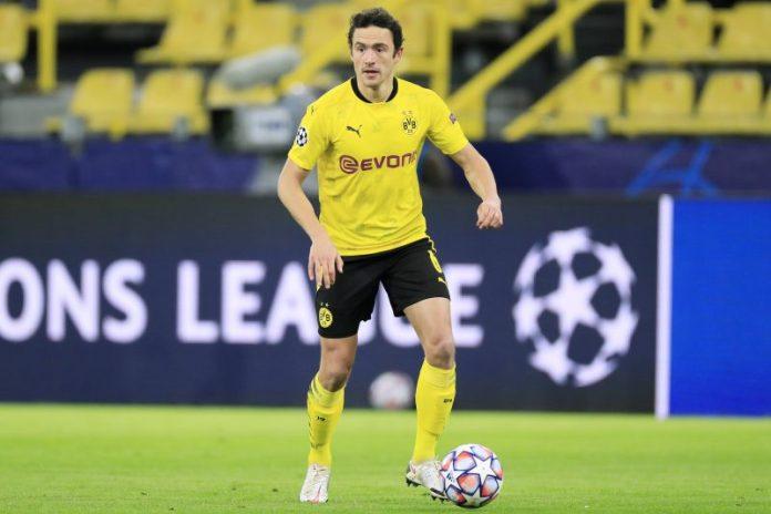 Sevilla FC y Borussia Dortmund acercan posturas por Delaney