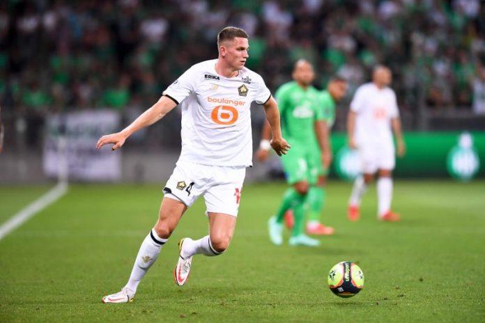 Sven Botman, objetivo del Sevilla FC si sale Koundé