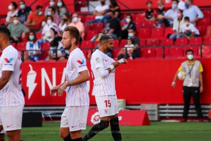 El temor del Sevilla FC en la delantera, hecho realidad