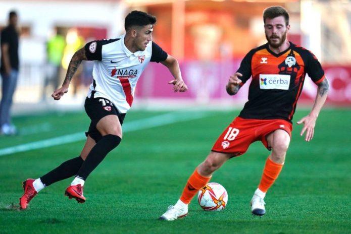 El Sevilla Atlético, en Primera RFEF: un David entre Goliaths