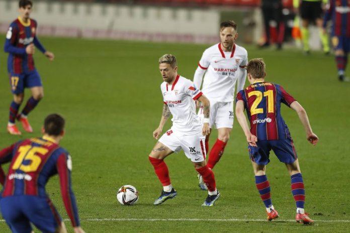 El limbo en el que se encuentra el partido entre Sevilla FC y FC Barcelona