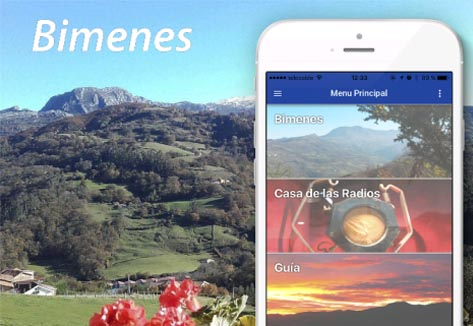 App Bimenes