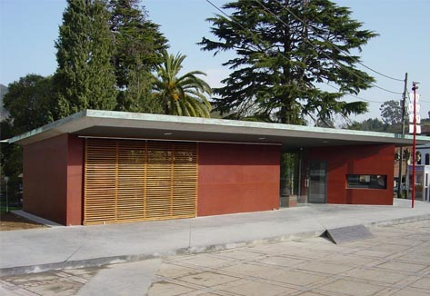Oficina de turismo de Colunga