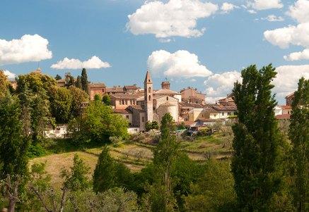 Castelnuovo-Berardenga-View