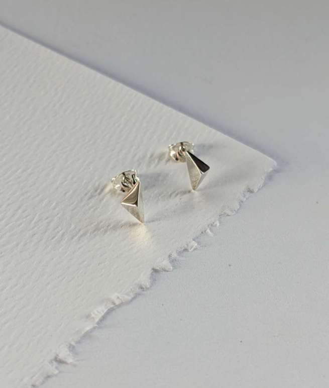 mismatched-stud-earrings-front-view