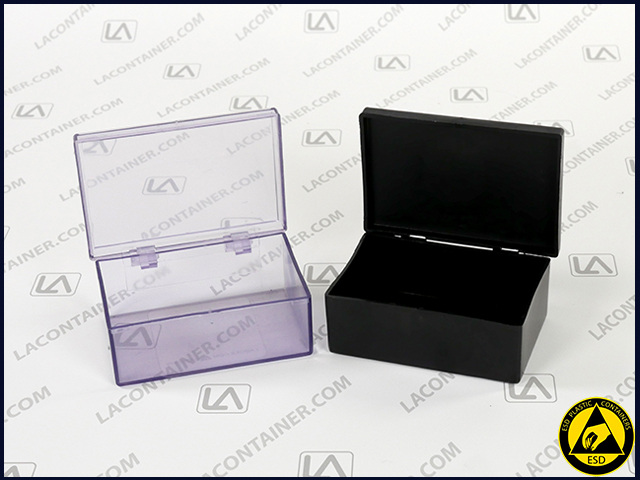 La Resin Two Piece Hinged Boxes From Lacons Two Piece