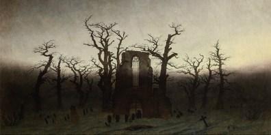 Gotico: la poesia romantica della letteratura inglese - laCOOLtura