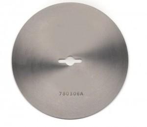 cuchilla redonda