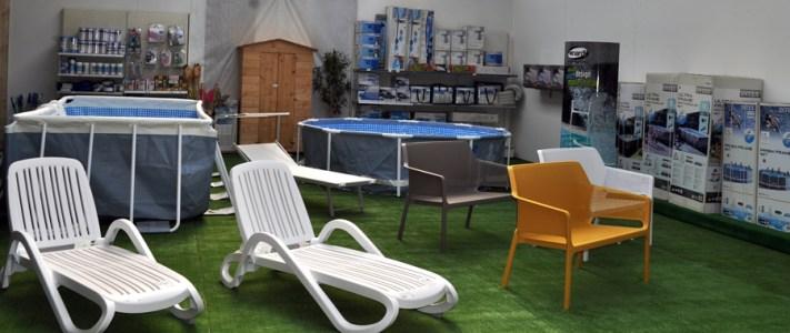 arredo giardino piscine