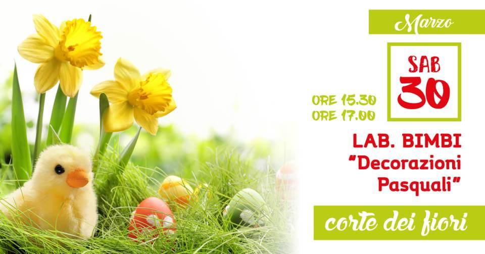 Lab Bimbi Pasqua