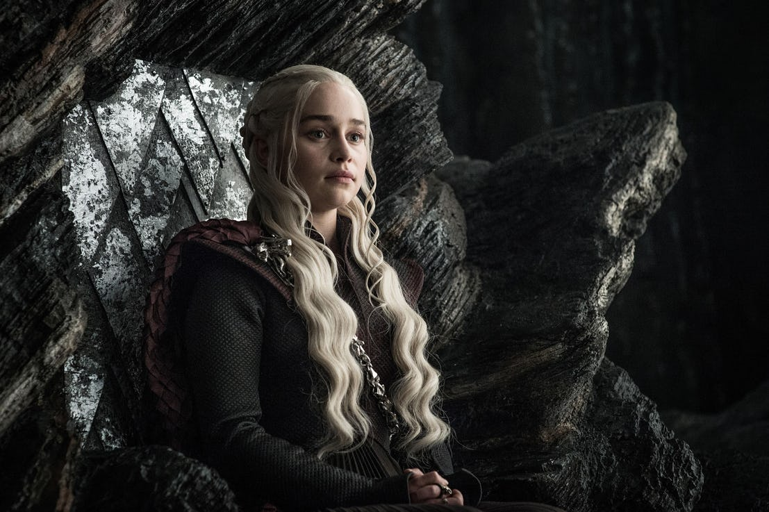 Game of Thrones prepara una nueva precuela