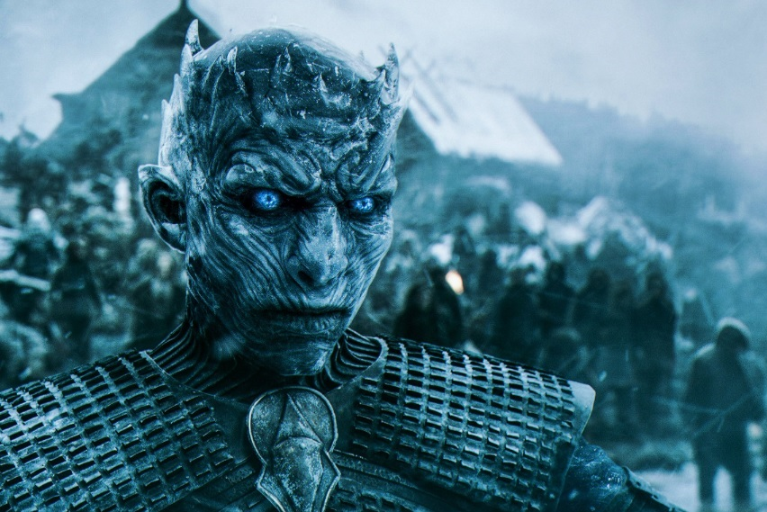 Game of Thrones revela un nuevo spot televisivo