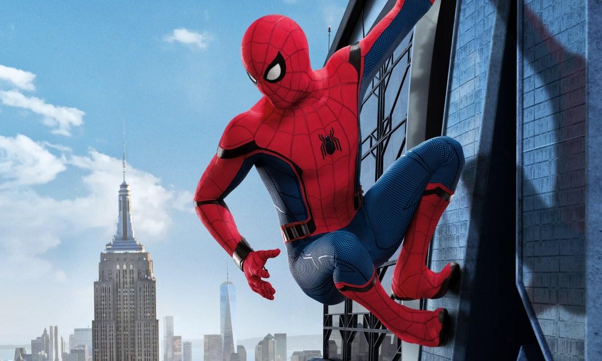 Spider-Man: Lejos de Casa ofrece nuevos vistazos a los trajes en la Comic Con de Brasil