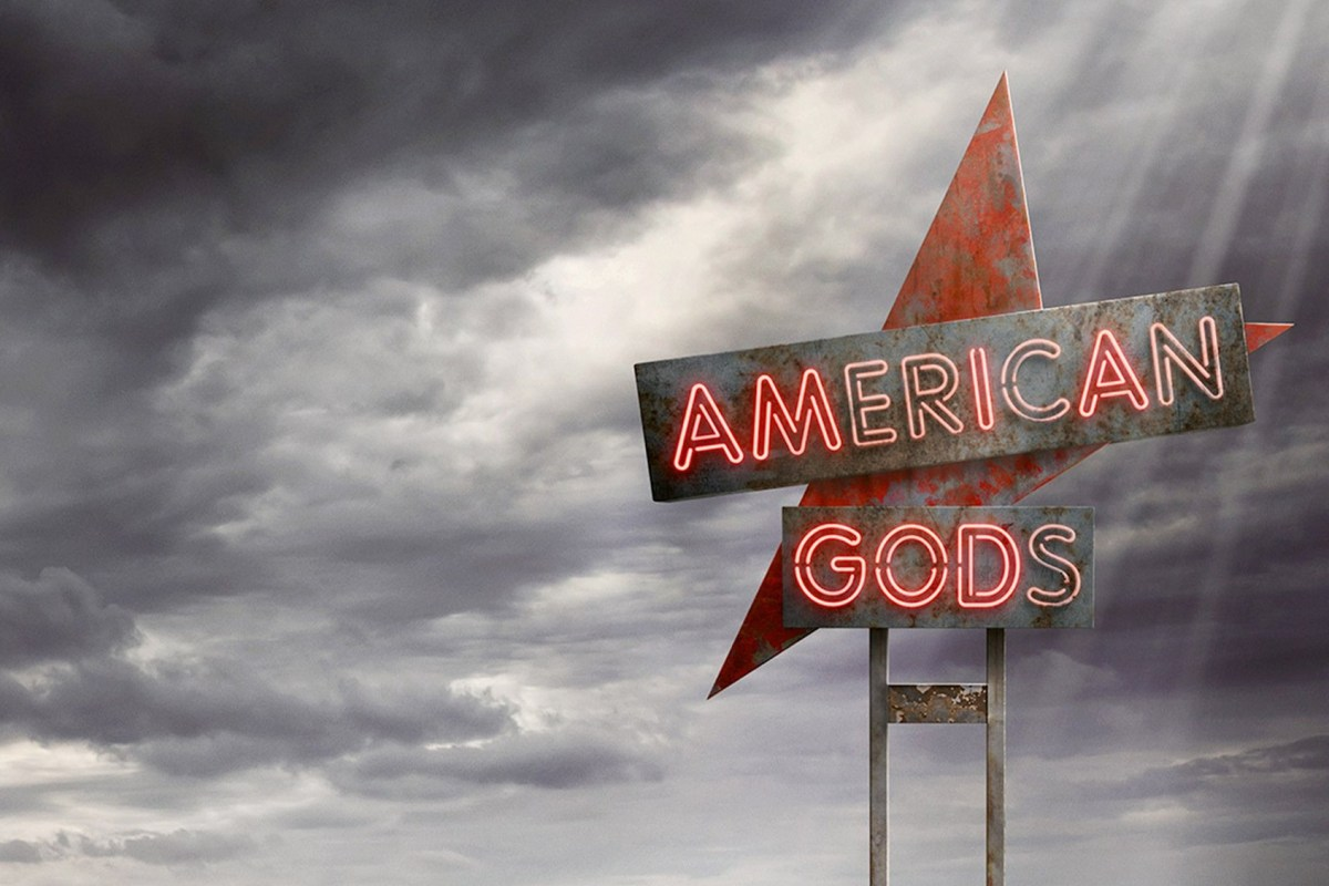 American Gods también se despide de Jinn
