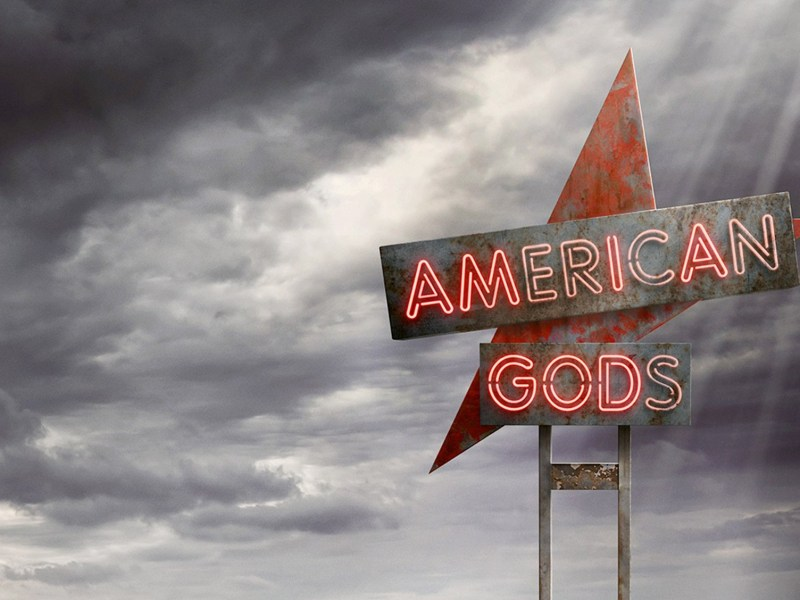 American Gods despide a Orlando Jones