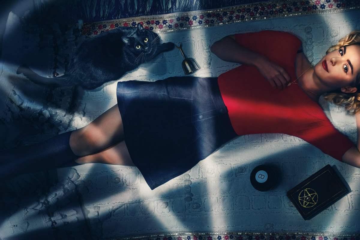 El Mundo Oculto de Sabrina ya está preparando su tercera temporada