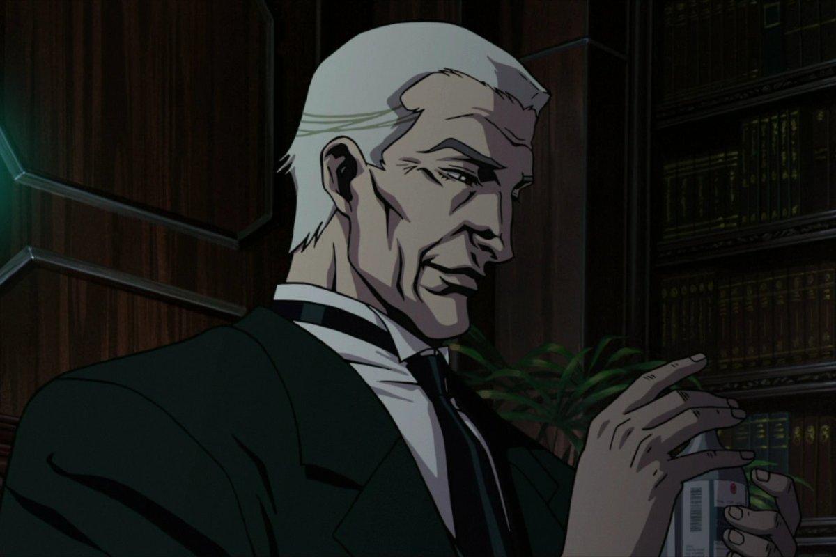 The Batman: Matt Reeves confirma a Alfred