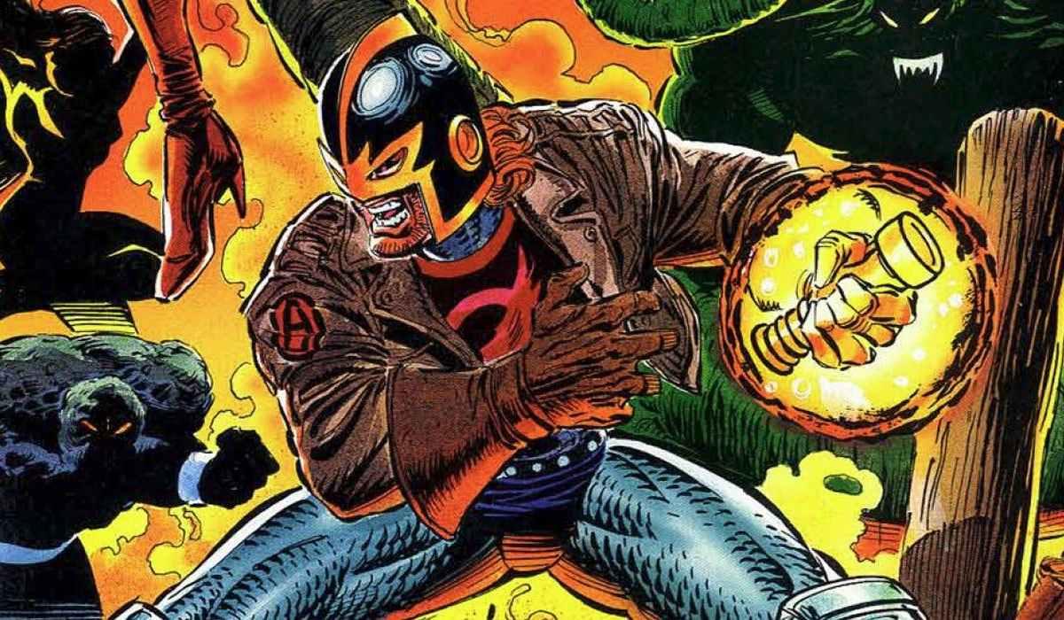 Marvel ya sabe cómo incluir a Black Knight en el MCU