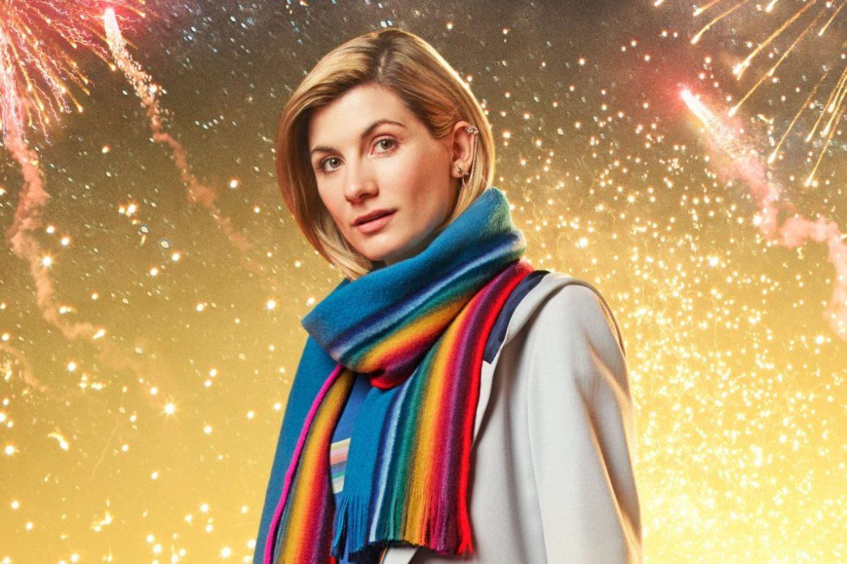 Doctor Who revela una aventura de Realidad Virtual