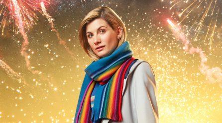 Doctor Who: Primer vistazo a la nueva temporada