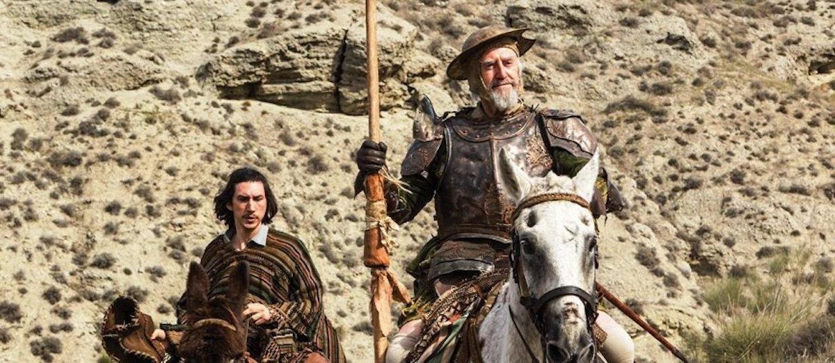 The Man Who Killed Don Quixote confirma su fecha de estreno