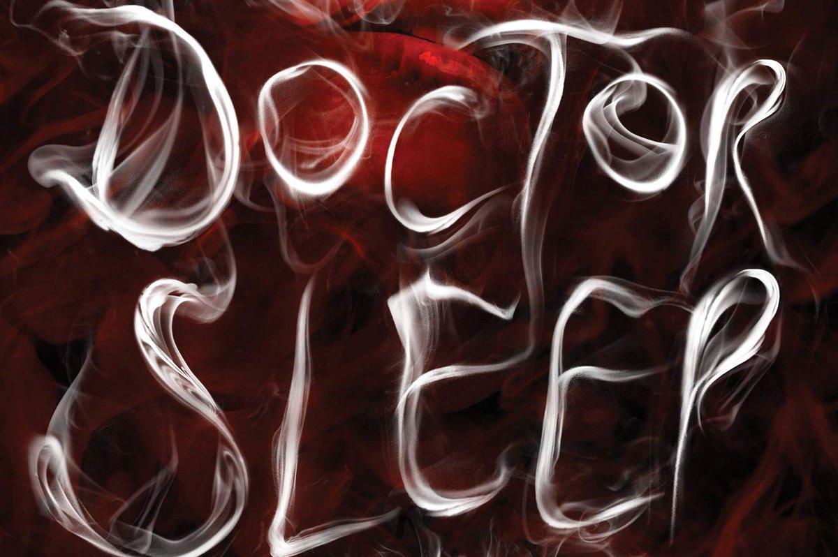 Doctor Sleep anuncia el final de su rodaje
