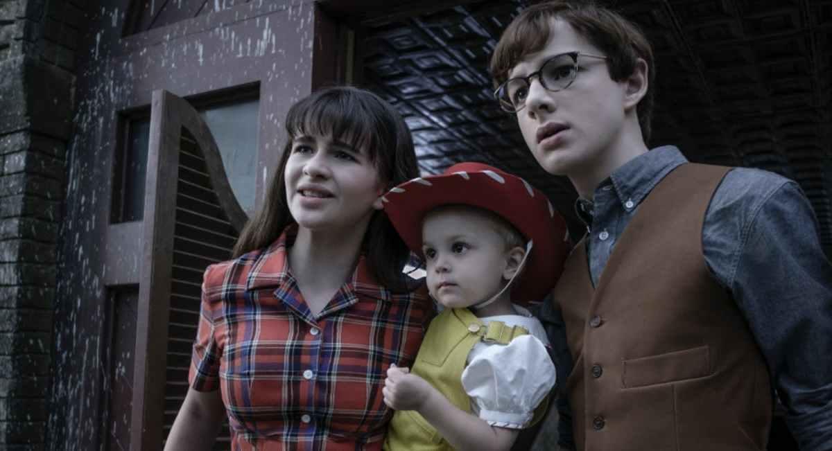 Una Serie de Eventos Desafortunados: Trailer de la última temporada