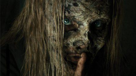 Lauren Cohan regresa en un nuevo adelanto de The Walking Dead
