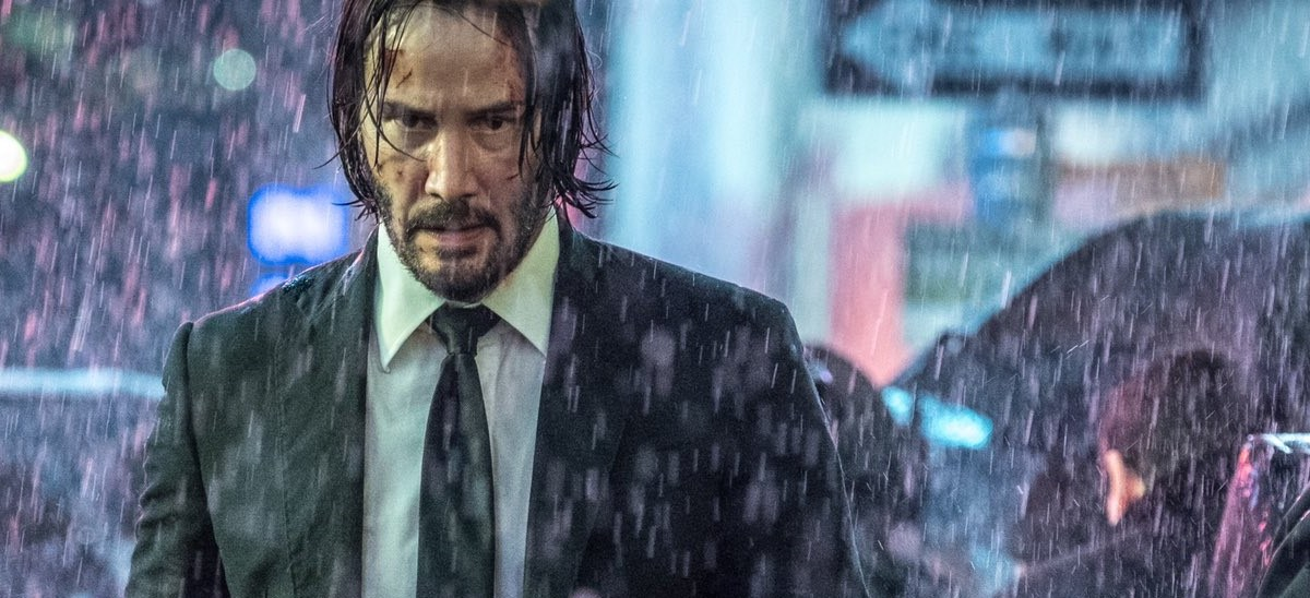 John Wick 3 estrena su trailer final