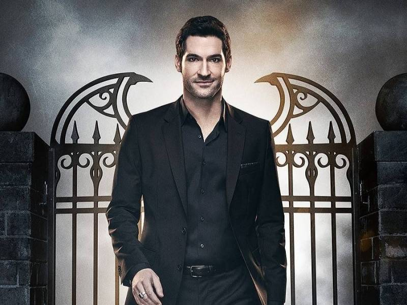 Lucifer: Tom Ellis oficialmente a bordo para una posible sexta temporada