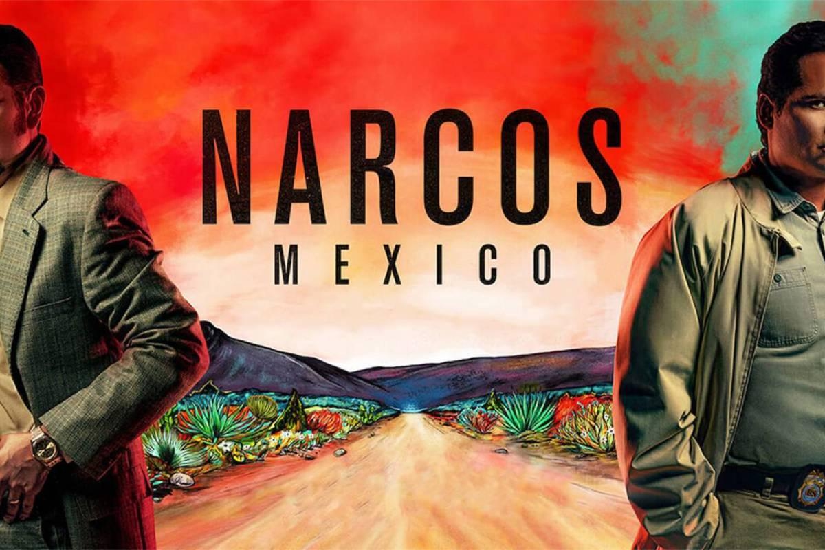 Narcos Mexico: Diego Luna y Scoot McNairy vuelven para la segunda temporada