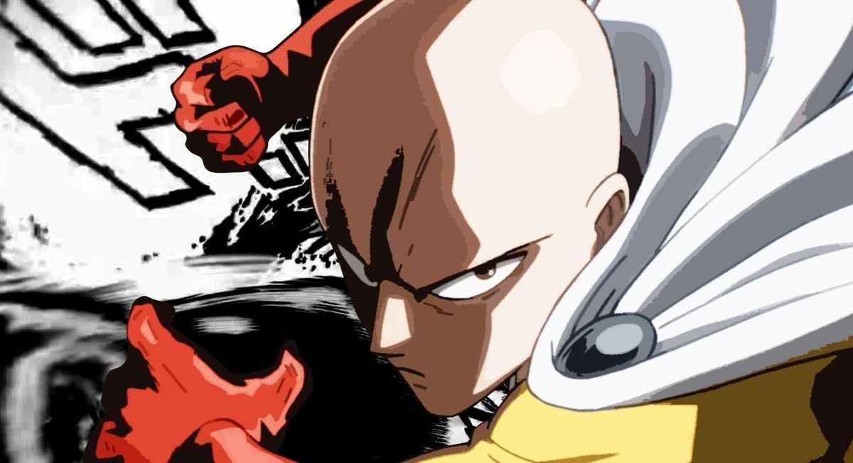 One Punch Man: El videojuego presenta más personajes