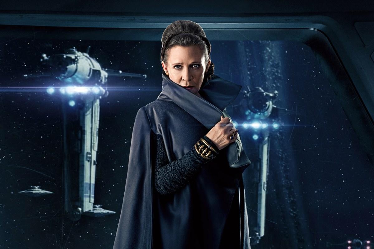 Star Wars: Leia protagonizará su propio manga