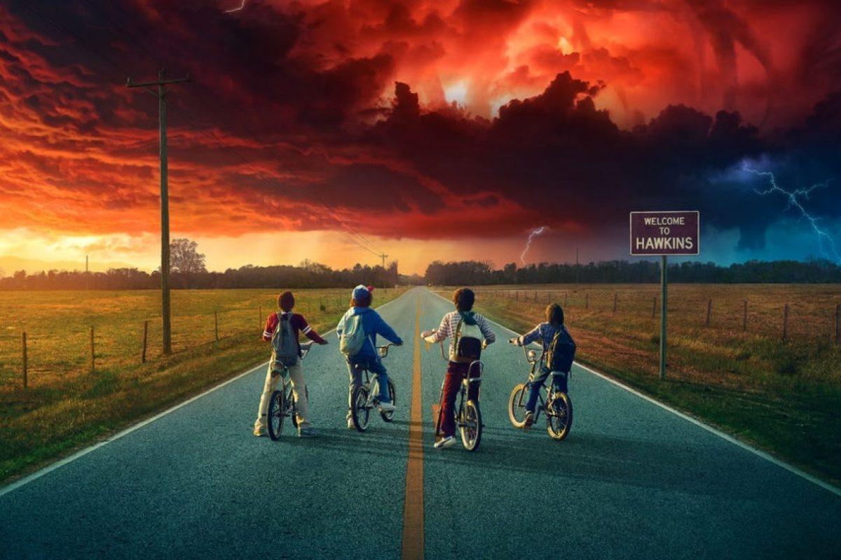 Stranger Things: El elenco repasa las primeras temporadas
