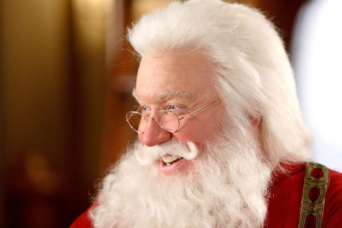 Especial Navidad: 5 actores que interpretaron a Papá Noel