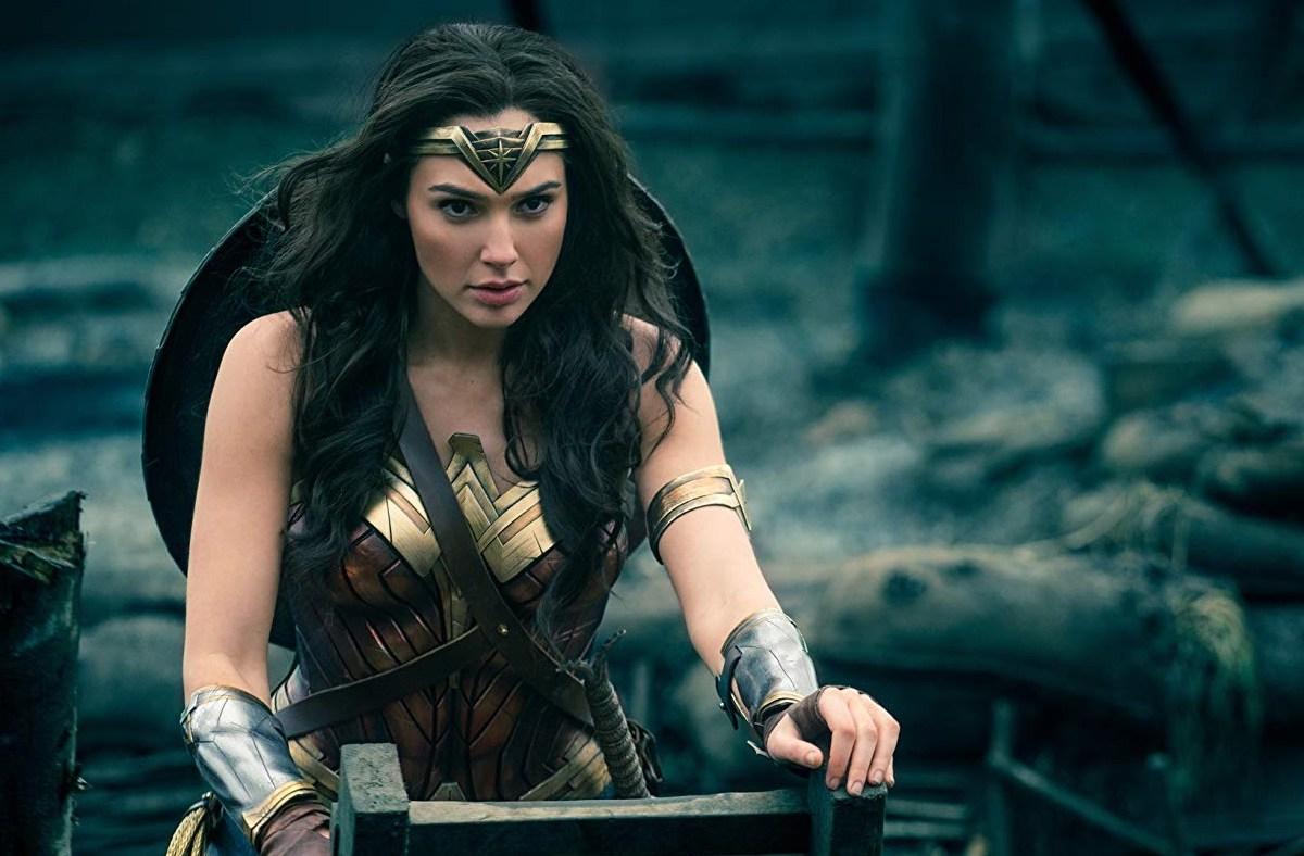 Wonder Woman 1984 anticipa nuevo look para la protagonista
