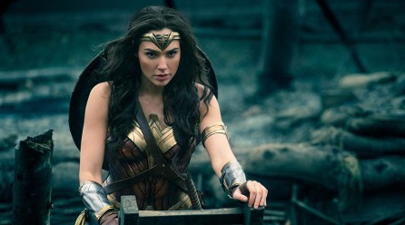 Wonder Woman 1984 anticipa nuevo look para la protagonista
