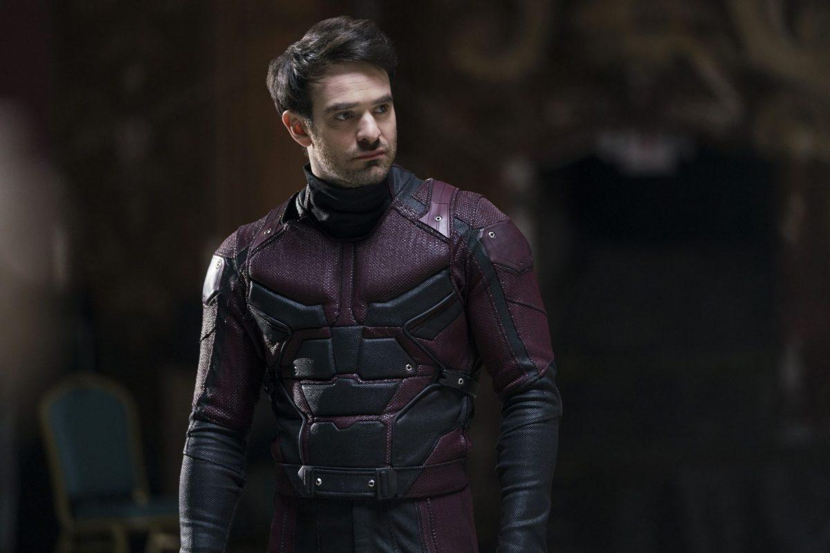 Daredevil: Charlie Cox habla sobre la cancelación