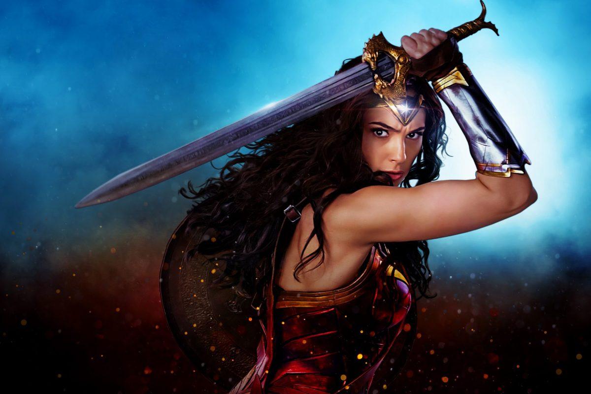 Gal Gadot será Wonder Woman en La Gran Aventura LEGO 2
